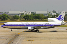 Aircraft Photo of HS-AXE | Lockheed L-1011-385-1 TriStar 1 | Thai Sky Airlines | AirHistory.net #236627