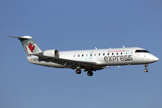 Aircraft Photo of C-GKGC | Bombardier CRJ-200ER (CL-600-2B19) | Air Canada Express | AirHistory.net #237345