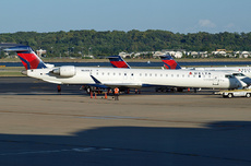 Aircraft Photo of N600LR | Bombardier CRJ-900 NG (CL-600-2D24) | Delta Connection | AirHistory.net #237504