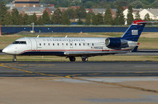 Aircraft Photo of N405AW | Bombardier CRJ-200LR (CL-600-2B19) | US Airways Express | AirHistory.net #237544