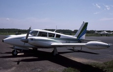 Aircraft Photo of VH-EQS | Piper PA-30-160 Twin Comanche B | AirHistory.net #237691