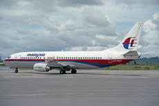 Aircraft Photo of 9M-MMN | Boeing 737-4H6 | Malaysia Airlines | AirHistory.net #239355