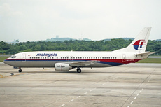Aircraft Photo of 9M-MMM | Boeing 737-4H6 | Malaysia Airlines | AirHistory.net #239345