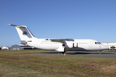 Aircraft Photo of ZK-ECO | British Aerospace BAe-146-200 | Air National | AirHistory.net #239540