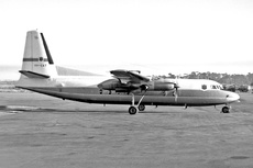 Aircraft Photo of VH-CAT | Fokker F27-100 Friendship | Department of Civil Aviation | AirHistory.net #240454