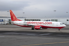 Aircraft Photo of G-CEJO | Boeing 737-8BK | Flyglobespan | AirHistory.net #240514