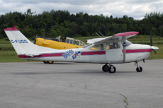 Aircraft Photo of C-FUDG | Cessna 182J Skylane | Voltige Air | AirHistory.net #241599