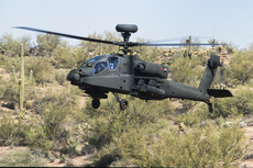 Aircraft Photo of 00-05231 / 05231 | Boeing AH-64D Apache Longbow | USA - Army | AirHistory.net #241756