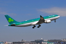 Aircraft Photo of EI-GEY | Airbus A330-202 | Aer Lingus | AirHistory.net #242225