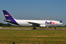 Aircraft Photo of N680FE | Airbus A300F4-605R | Fedex - Federal Express | AirHistory.net #242099