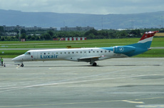 Aircraft Photo of LX-LGZ | Embraer ERJ-145LU (EMB-145LU) | Luxair | AirHistory.net #242128