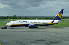Aircraft Photo of EI-DAM | Boeing 737-8AS | Ryanair | AirHistory.net #242124