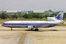 Aircraft Photo of HS-AXA | Lockheed L-1011-385-1-14 TriStar 1 | Thai Sky Airlines | AirHistory.net #242155