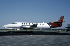 Aircraft Photo of VH-UUQ | Fairchild SA-227AC Metro III | Jetcraft Aviation | AirHistory.net #242270