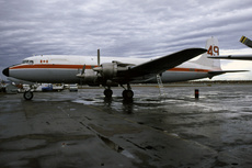 Aircraft Photo of N60759 | Douglas DC-6B(C) | AirHistory.net #242649