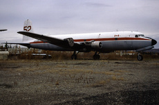 Aircraft Photo of N9056R | Douglas DC-6A(C) | AirHistory.net #242653