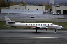 Aircraft Photo of N2708D | Fairchild SA-227AC Metro III | PenAir - Peninsula Airways | AirHistory.net #242659