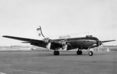 Aircraft Photo of HS-POE | Douglas C-54A Skymaster | Thai Airways | AirHistory.net #242828