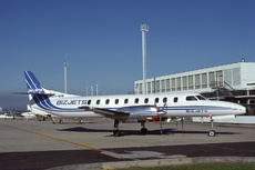Aircraft Photo of VH-BIS | Fairchild Swearingen SA-226TC Metro II | Stillwell Aviation | AirHistory.net #243269