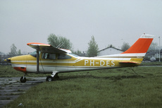 Aircraft Photo of PH-DES | Cessna 182P Skylane | AirHistory.net #243699