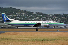 Aircraft Photo of ZK-NST | Fairchild SA-227AC Metro III | Air New Zealand Link | AirHistory.net #243868