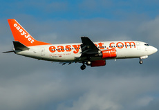 Aircraft Photo of G-OFRA | Boeing 737-36Q | EasyJet | AirHistory.net #244284