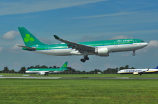 Aircraft Photo of EI-LAX | Airbus A330-202 | Aer Lingus | AirHistory.net #244504