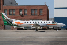 Aircraft Photo of C-FAMC | Fairchild SA-227AC Metro III | Perimeter Airlines | AirHistory.net #244428