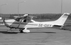 Aircraft Photo of SE-GXY | Cessna 182P Skylane II | AirHistory.net #244646
