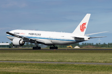 Aircraft Photo of B-2095 | Boeing 777-FFT | Air China Cargo | AirHistory.net #244993