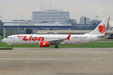 Aircraft Photo of HS-LSI | Boeing 737-9 Max 9 | Thai Lion Air | AirHistory.net #245455