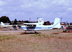 Aircraft Photo of VH-CYQ | Cessna 182A | AirHistory.net #245514
