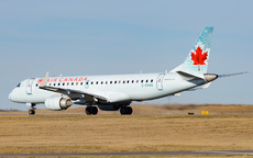 Aircraft Photo of C-FHON | Embraer 190AR (ERJ-190-100IGW) | Air Canada | AirHistory.net #245811