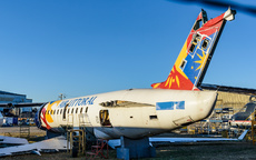 Aircraft Photo of Not known | Canadair CRJ-100ER (CL-600-2B19) | Air Littoral | AirHistory.net #246258