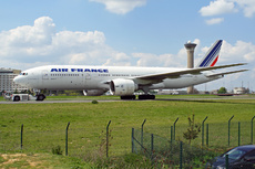 Aircraft Photo of F-GSPD | Boeing 777-228/ER | Air France | AirHistory.net #246479