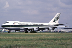 Aircraft Photo of N482EV | Boeing 747-212B | Evergreen International Airlines | AirHistory.net #246994