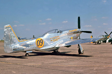Aircraft Photo of N5483V | North American P-51D Mustang | AirHistory.net #247877