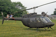 Aircraft Photo of 70-15180 / 15180 | Bell OH-58A Kiowa (206A-1) | USA - Army | AirHistory.net #247983
