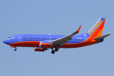 Aircraft Photo of N655WN | Boeing 737-3H4 | Southwest Airlines | AirHistory.net #248013