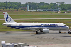 Aircraft Photo of S7-ASH | Airbus A320-214 | Vietnam Airlines | AirHistory.net #248027