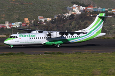 Aircraft Photo of EC-MSJ | ATR-72-600 | Binter Canarias | AirHistory.net #248760