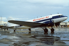 Aircraft Photo of N45379 | Douglas DC-3A | Borinquen Air | AirHistory.net #248859