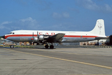 Aircraft Photo of HI-251 | Douglas DC-6A | CAD - Carga Aérea Dominicana | AirHistory.net #248869