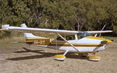 Aircraft Photo of VH-IVY | Cessna 182P Skylane II | AirHistory.net #249012