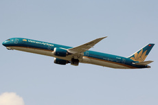 Aircraft Photo of VN-A879 | Boeing 787-10 Dreamliner | Vietnam Airlines | AirHistory.net #249090