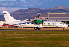 Aircraft Photo of EI-REH | ATR ATR-72-201 | Aer Lingus Regional | AirHistory.net #249844