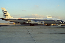 Aircraft Photo of PP-VLP | Boeing 707-323C | Varig Cargo | AirHistory.net #249867