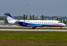 Aircraft Photo of VQ-BOP | Bombardier CRJ-200 (CL-600-2B19) | Ak Bars Aero | AirHistory.net #250777
