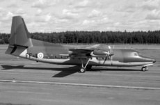 Aircraft Photo of FF-1 | Fokker F27-100 Friendship | Finland - Air Force | AirHistory.net #250941