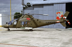 Aircraft Photo of AE-339 | Agusta A-109A | Argentina - Army | AirHistory.net #251316